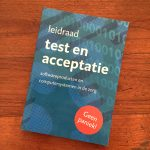 Leidraad Test en Acceptatie